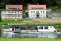 Sächsische Schweiz-Osterzgebirge, Heimkehrerbörse, Leben, OPNV, Öffentlicher Personennahverkehr, VVO, Verbindungen, Schiffe, Wanderschiff