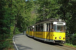 Sächsische Schweiz-Osterzgebirge, Heimkehrerbörse, Leben, OPNV, Öffentlicher Personennahverkehr, VVO, Verbindungen, Kirnitzschtalbahn, Bahn,